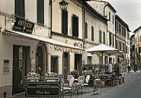 Montalcino Cafe
