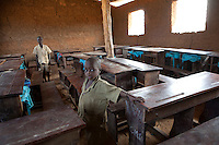 Benin Education