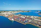 Le port autonome