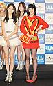 U-Express Live 2014 press conference in Japan