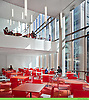 Barnard College Diana Center by Weiss Manfredi Archtects and Barnard College