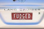 """Victoria License Plate """"Fudged"""""""