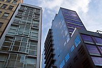 40 Mercer St, designed by  Jean Nouvel,  Manhattan, New York City, New York, USA, It is a project of André Balazs