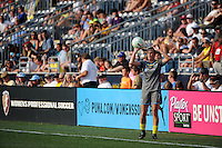 Philadelphia Independence vs magicJack August 20 2011