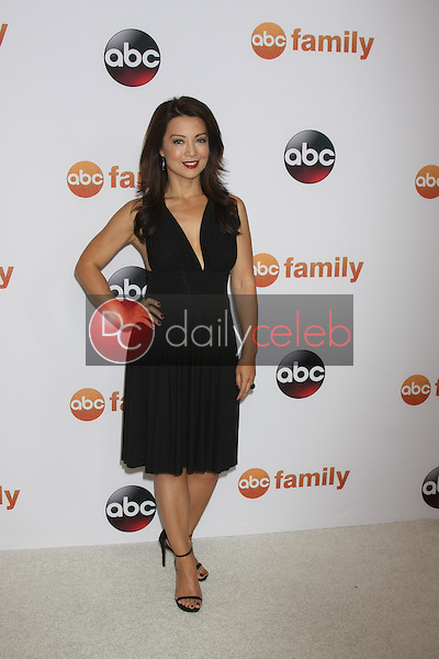 , Ming Na Wen<br /> at the ABC TCA Summer Press Tour 2015 Party, Beverly Hilton Hotel, Beverly Hills, CA 08-04-15<br /> David Edwards/DailyCeleb.com 818-249-4998