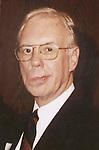 Richard Bebee, former dean of Ohio University-Chillicothe. © Ohio University