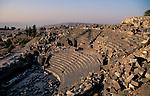 Jordan, Umm Qays, the Theatre&amp;#xA;<br />