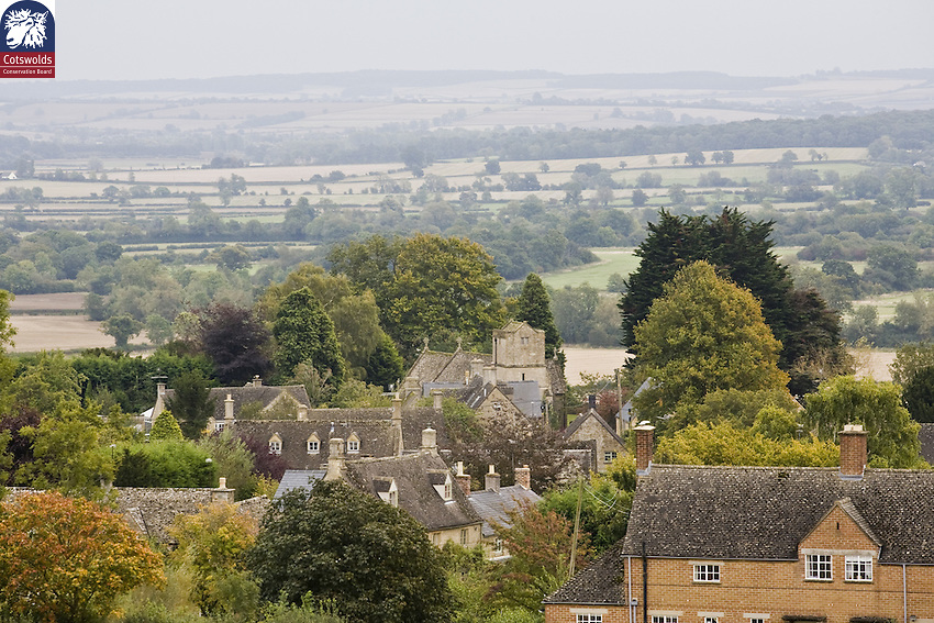 The Top Villages Surrounding Stow On The Wold