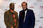 "Be' Garrett, director & Robert Davi, director of ""The Dukes"""