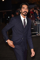 Dev Patel attends the 'Lion' American Express Gala screening during the 60th BFI London Film Festival at Odeon Leicester Square on October 12, 2016 in London, England.<br /> CAP/PL<br /> &copy;PL/Capital Pictures /MediaPunch ***NORTH AND SOUTH AMERICA ONLY***