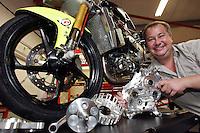 Dave Cooper Racing of Kettering