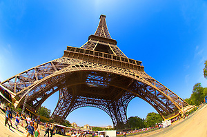 Picture of Eifel Tower Paris