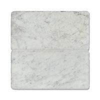 Description: Giovanni Barbieri 15x30 cm approximately 6 x 12 Timeworn Bianco Carrara Product Number: NRFRS15X30-TBC