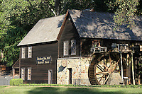 Meadow Run Mill in Charlottesville, VA.  Credit Image: © Andrew Shurtleff