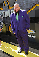Stephen Kramer Glickman at the world premiere of &quot;The Lego Batman Movie&quot; at the Regency Village Theatre, Westwood, Los Angeles, USA 4th February  2017<br /> Picture: Paul Smith/Featureflash/SilverHub 0208 004 5359 sales@silverhubmedia.com