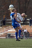 Boston College vs Hofstra University November 14 2010