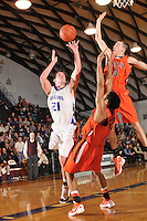 HHS Basketball v Herrin Feb. 10.2012