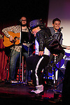 Little Michael Jackson - Dave Hill's Tasteful Nudes - The Bell House - Brooklyn - May 24, 2012