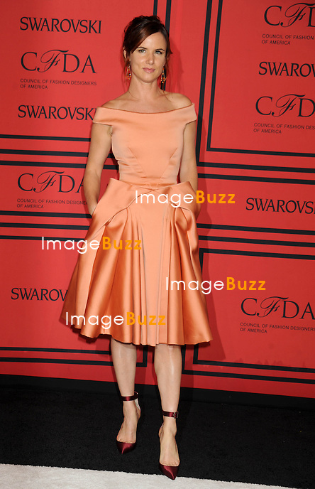 Juliette Lewis at the 2013 CFDA Fashion Awards.<br /> New York City, June 3, 2013.