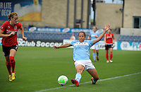 Chicago Red Stars vs Atlanta Beat June 06 2010