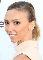 HOLLYWOOD, LOS ANGELES, CA, USA - DECEMBER 10: Giuliana Rancic arrives at The Hollywood Reporter's 23rd Annual Power 100 Women In Entertainment Breakfast held at Milk Studios on December 10, 2014 in Hollywood, Los Angeles, California, United States. (Photo by Xavier Collin/Celebrity Monitor)