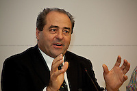 """11.12.2011 - """"Energie In Fuga: Antonio Di Pietro Incontra Gli Italiani a Londra"""""""