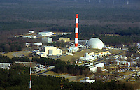 Private and government funded Brookhaven scientific research laboratories. Brookhaven New York United States Eastern Long Island.