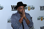 Jam Master Jay's sone TJ Mizell at WE TV's Growing Up Hip Hop Premiere Party Held at Haus