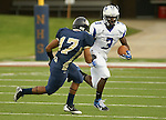 Dekaney vs Nimitz 2011 H.S. Football