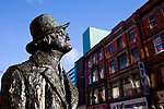 James Joyce, Dublin