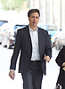 The Andrew Marr Show arrivals at the BBC, Broadcasting House, London, Great Britain <br /> 2nd April 2017 <br /> <br /> <br /> <br /> Ed Miliband MP<br /> former leader of the labour party <br /> <br /> Photograph by Elliott Franks <br /> Image licensed to Elliott Franks Photography Services