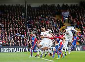 2017 Premier League Football Crystal Palace v Watford Mar 18th