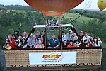 20100330 MARCH 30 CAIRNS HOT AIR BALLOONING