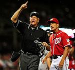 2009-08-22 MLB: Brewers at Nationals