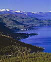 Lake Tahoe Scenic East Shore