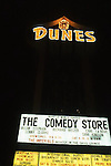 The Comedy Store at The Dunes