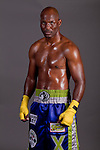 June 6, 2011: Bernard Hopkins Studio Session