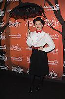 LOS ANGELES, CA - OCTOBER 15: Katie Stevens at Hilarity for Charity's 5th Annual Los Angeles Variety Show: Seth Rogen's Halloween at Hollywood Palladium on October 15, 2016 in Los Angeles, California. Credit: David Edwards/MediaPunch