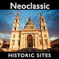 Neoclassic - Pictures & Images of Neoclassic buildings