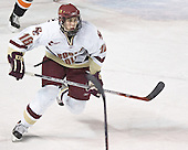Kyle Kucharski - Boston College defeated Princeton University 5-1 on Saturday, December 31, 2005 at Magness Arena in Denver, Colorado to win the Denver Cup.  It was the first meeting between the two teams since the Hockey East conference began play.