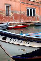 Venice Italy March 2006