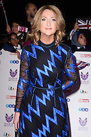 LONDON, UK. October 31, 2016: Victoria Derbyshire at the Pride of Britain Awards 2016 at the Grosvenor House Hotel, London.<br /> Picture: Steve Vas/Featureflash/SilverHub 0208 004 5359/ 07711 972644 Editors@silverhubmedia.com