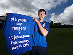 230812 Rangers Youths