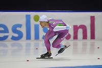 SCHAATSEN: HEERENVEEN: IJsstadion Thialf 05-02-2016, Topsporttraining en wedstrijd, Michel Mulder, ©foto Martin de Jong