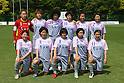 Football /Soccer: Plenus Nadeshiko League 2014 - Jef Chiba Ladies 3-1 AS Elfen Saitama