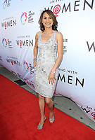 HOLLYWOOD, CA - May 13: Michelle C. Bonilla, At Los Angeles LGBT Center's An Evening With Women At The Hollywood Palladium In California on May 13, 2017. Credit: FS/MediaPunch