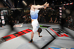 October 6, 2011: UFC 136 Fighter Workouts