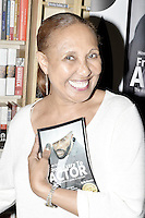 "LOS ANGELES, CA - SEPTEMBER 14: Actress Telma Hopkins attends Actor to Author Ro Brooks book signing ""From Extra To Actor"" at Eso Won Bookstore on September 14, 2016 in in Los Angeles, CA. Credit: Koi Sojer/Snap'N U Photos/MediaPunch"