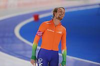 SCHAATSEN: BERLIJN: Sportforum, 07-12-2013, Essent ISU World Cup, 1000m Men Division A, Michel Mulder (NED), ©foto Martin de Jong