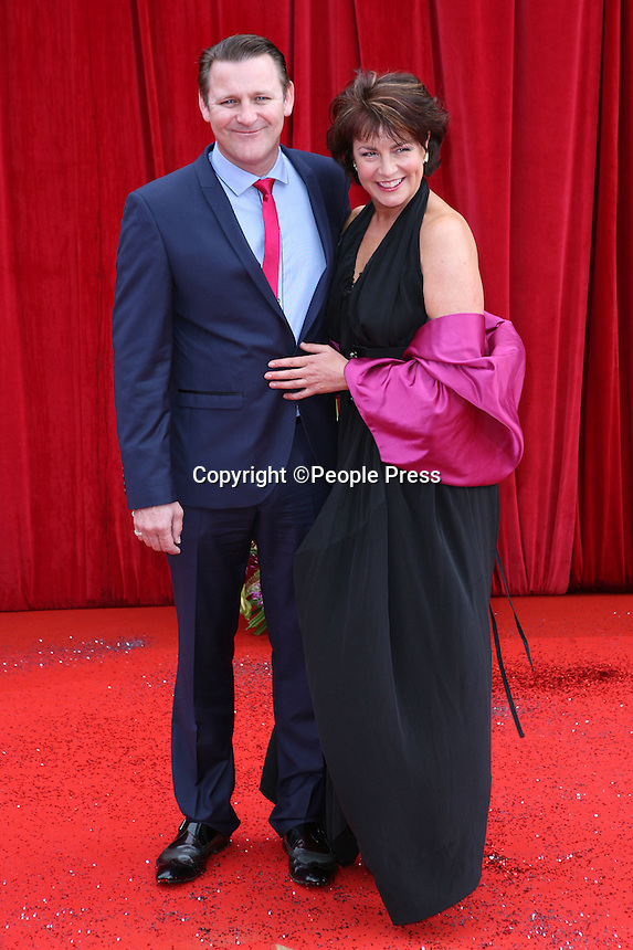 Manchester - British Soap Awards 2011 at Granada Television Studios, Manchester, England - May 14th 2011.